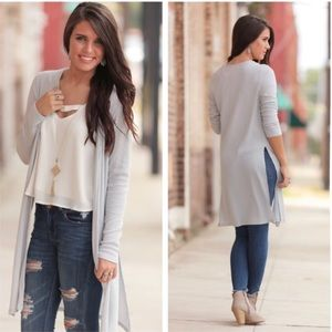 Urban Outfitters Sweaters - Maxi Cardigan